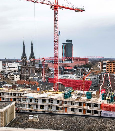 De slag om woonruimte in Brabant: zij kan geen huis kopen, hij maakt er zijn werk van