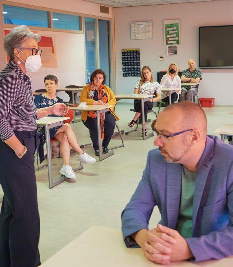Ouders trekken aan de bel in Veghel: 'Heropen de scholen wél volledig, voor de leerling'