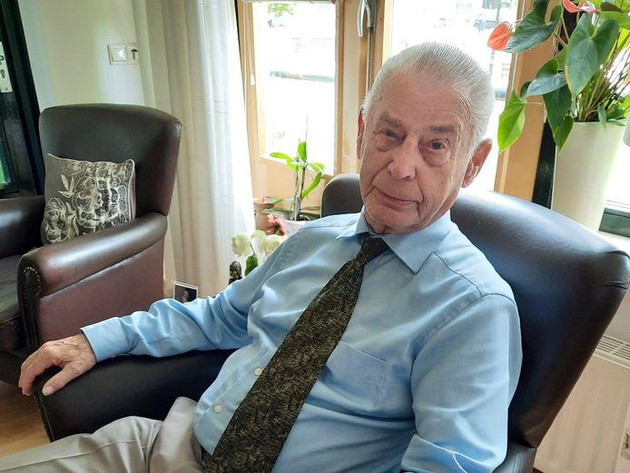 De 88-jarige Henk wordt sinds dinsdagavond vermist in de omgeving van Doesburg