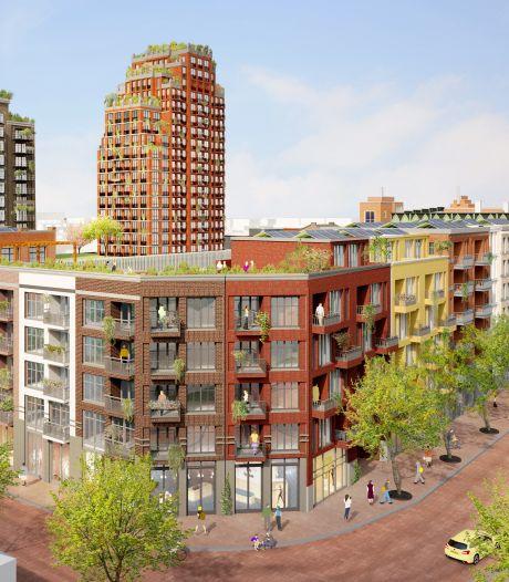 Kritiek op woontorens laat Aarhof-eigenaar koud: 'We laten ons niet afleiden door commotie'