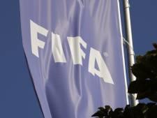 FIFA: Onderzoek speciaal aanklager Keller naar Infantino illegaal