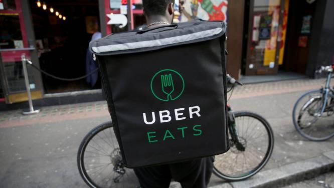 Uber Eats breidt uit naar Vlaamse rand: maaltijdbezorgdienst komt naar Dilbeek, Halle en Sint-Pieters-Leeuw