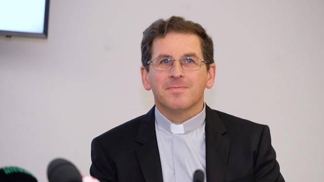 Lode Aerts (57) wordt nieuwe bisschop van Brugge