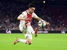 Voetbal Kort   Tagliafico en Martinez in Argentijnse selectie, Kroos terug bij Real