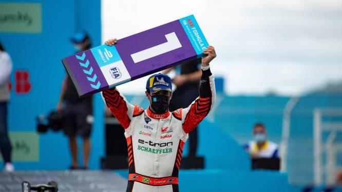 Lucas Di Grassi wint voor de derde keer de ePrix van Mexico, Vandoorne legt beslag op zevende plaats
