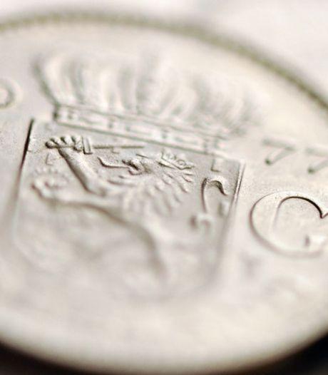 De gulden is terug, nu als virtuele munt