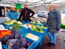 Eindhovense marktverkopers nemen na veertig jaar afscheid