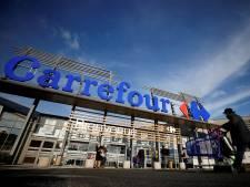 Plusieurs supermarchés Carrefour fermés à Bruxelles et Waterloo