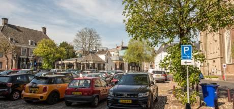 'Waarom niet gewoon achteraf betalen in Zutphen?'