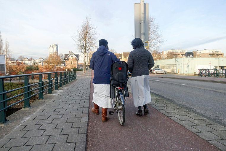 null Beeld Hollandse Hoogte / Katrien Mulde