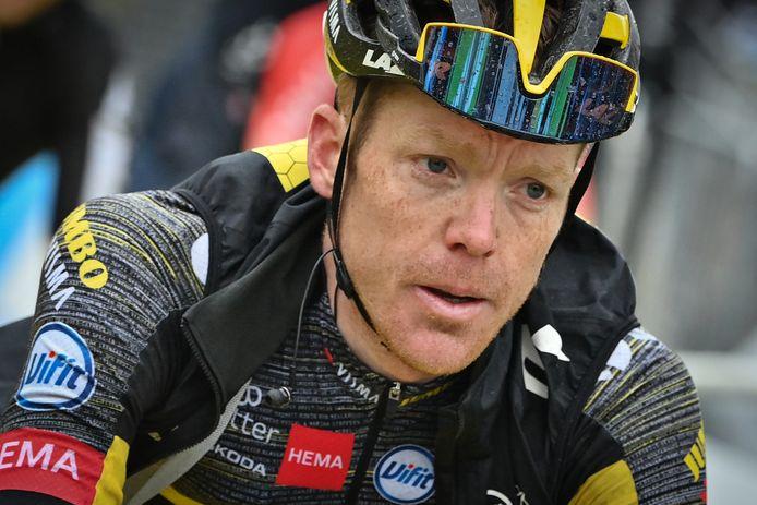Steven Kruijswijk.
