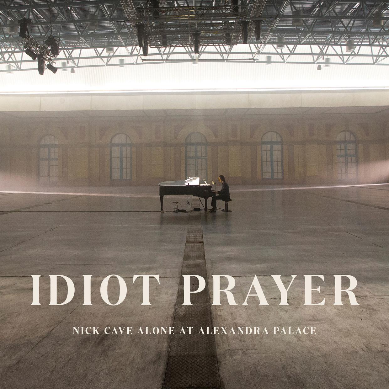 'Idiot Prayer' Beeld Nick Cave