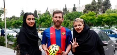 Le sosie de Lionel Messi accusé d'avoir menti pour coucher avec 23 femmes