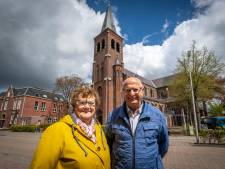 Fred (75) en Lenie (76) zitten nooit een dag stil en kregen daarom een lintje