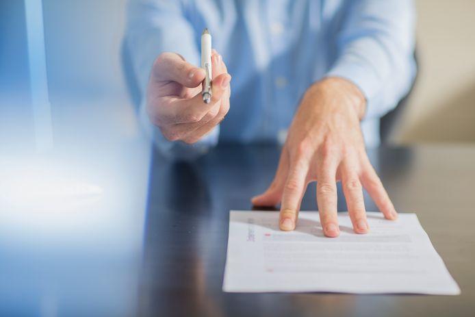 De ultieme arbeidsovereenkomst onderhandelen? Zo doe je dat
