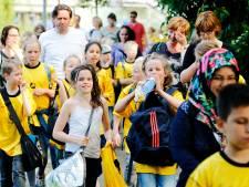 Ook dit jaar geen avondvierdaagse in Utrecht