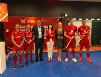 WK hockey indoor strijkt in februari neer in Luik: 5 dagen, 24 ploegen en 80 matchen