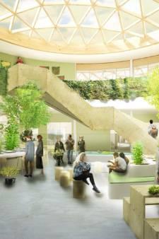 Nieuwbouw van 'nieuwe AOC Oost' in Doetinchem nu echt van start