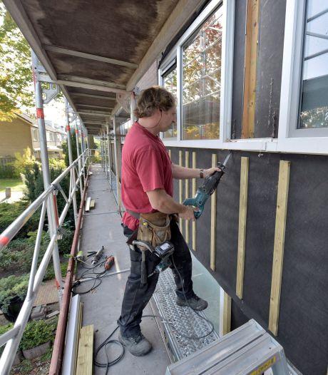 Woningtekort: Zó lang moet je wachten voor een sociale huurwoning op Voorne-Putten