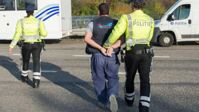 Man die geseind stond voor poging moord en enkele dealers gevat tijdens controleacties bij Stuivenbergziekenhuis