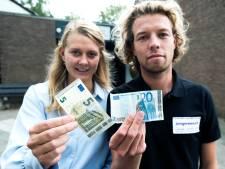 Jongeren in De Ronde Venen ervaren hoe het is om rond te komen met een héél klein budget...