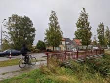 Vrachtwagenchauffeurs negeren verbod Hazeldonkse Zandwegbrug: mogelijk volgt gehele sluiting