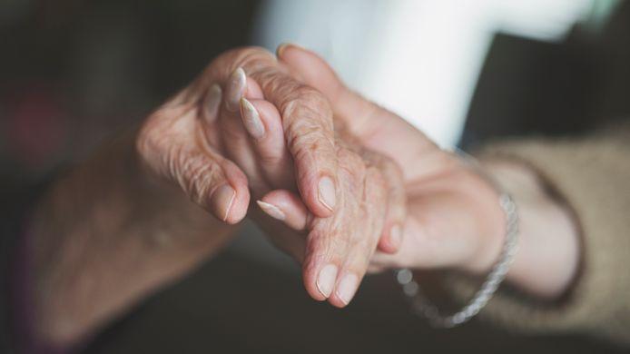 Van 20 tot 26 september is het Week van Dementie.