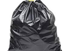 Ik houd er niet van wakker te schieten van de gedachte aan de vuilniszak