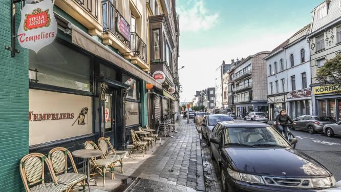 Rechter legt café Tempeliers twee maanden sluiting op wegens schending rookverbod