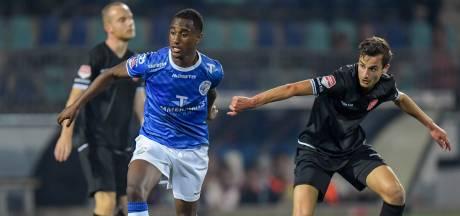 Samenvatting | FC Den Bosch - MVV Maastricht