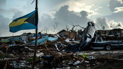 Nog steeds honderden mensen vermist op de Bahama's na orkaan Dorian