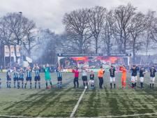 Iedereen opgelucht en blij dat de competitie in het amateurvoetbal weer begint: 'Zelfs het gezeur gemist'