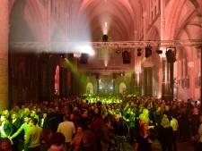 Dansfeest Latin Dance Gouda niet welkom in Gouwekerk