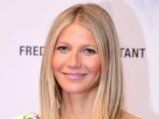 """Gwyneth Paltrow buvait tous les jours pendant le confinement: """"J'ai complètement déraillé"""""""