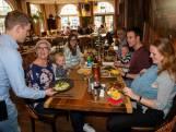 Dineren 'zoals het leven bedoeld is' bij Brasserie Dertien in Heeten