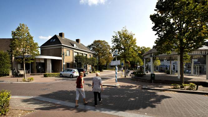Burgerinitiatief heeft alternatief plan voor De Heuvel in Lieshout