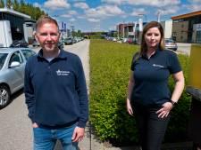 Deze ondernemers krijgen nul op het rekest: groen en vijver wijken niet voor parkeerplekken