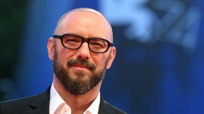 """Nieuwe film Michaël R. Roskam staat on hold: """"Door de actualiteit moeten we de zaak herbekijken"""""""