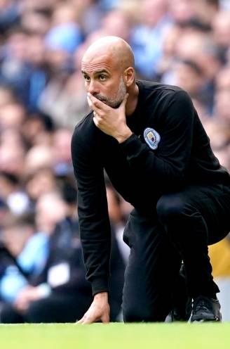 Op Jan Breydel staat er druk op de ketel voor City, Guardiola laat met trucje niets aan het toeval over