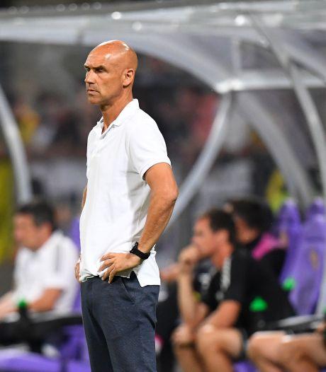 Trainer Letsch op de barricade: Ik ben overtuigd van de klasse van Vitesse
