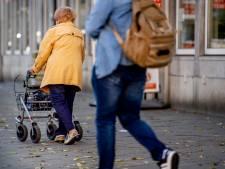 Onderzoek naar effect valpreventie bij ouderen in Gendt