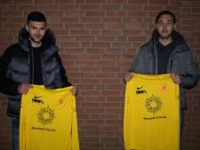 Apeldoornse Boys nog niet klaar: twee jongelingen komen over van AGOVV