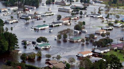 Economische schade door natuurrampen voorbije 20 jaar gestegen tot 2.528 miljard euro