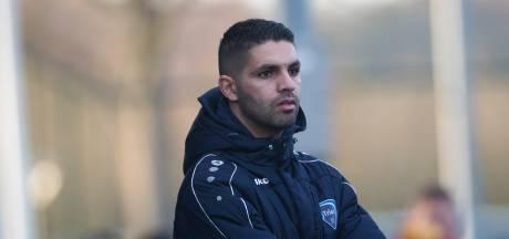 Yassin Ouardighi tot 2023 bij FC Trias