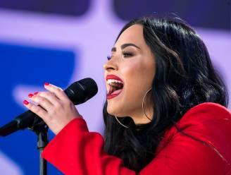 """Demi Lovato blikt terug op de opnames van haar documentaire: """"Het is nooit makkelijk om over je trauma's uit het verleden te praten"""""""