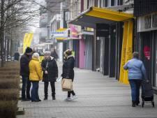 Winkeliers Klazienaveen hebben spullen verkocht tijdens actie-opening
