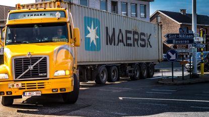 Borden tonnageverbod N450 worden eerstdaags geplaatst