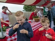 Superzuivel: Goud voor karnemelk van Den Eelder, zilver voor boerenyoghurt van Noordam