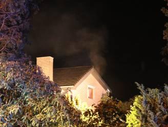 Adrienne (82) overleeft woningbrand niet, man en dochter kunnen nog tijdig woning verlaten