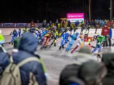 Winterswijk zet met nieuwe ijsbaan in op eerste marathon op natuurijs